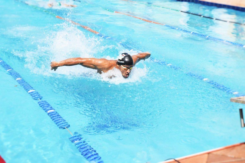 historia pływania początki frajda