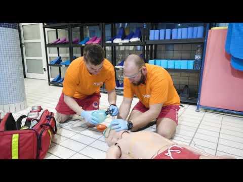 Szkoła Pływania Frajda - bezpieczeństwo jest najważniejsze!