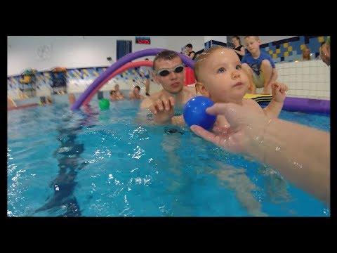FRAJDA - Szkoła Pływania dla Bobasów w Gdyni.
