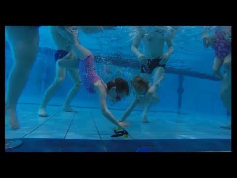Nauka Pływania w Grupach - Frajda Gdynia