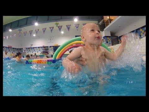 FRAJDA GDYNIA - Naucz swoje dziecko pływać.